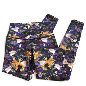DYI Design Your Inspiration Dragonfly Leggings